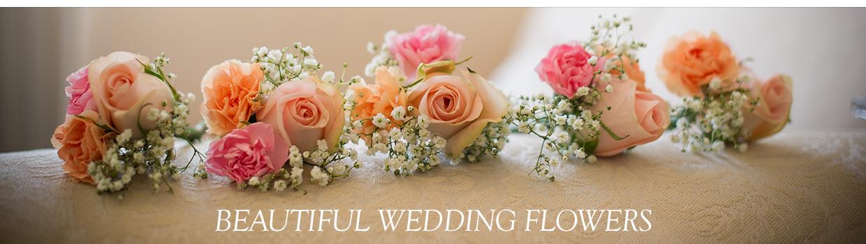 Wedding Flowers Braintree